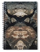 Rock Gods Rock Matron Spiral Notebook