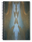 Rock Gods Seabird Of Old Orchard Spiral Notebook