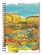 Rock Springs Spiral Notebook