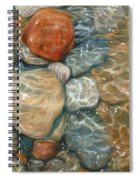 Rockpool Spiral Notebook