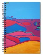 Rockport Dusk Spiral Notebook