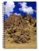 Rocky Butte Spiral Notebook