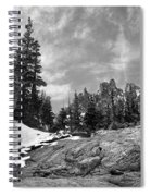 Rocky Mountain Beauty Spiral Notebook
