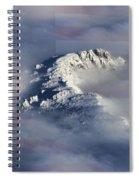 Rocky Mountain High - America The Beautiful Spiral Notebook
