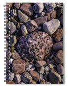 Rocky Road Spiral Notebook