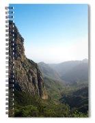 Rogue De Agando 1 Spiral Notebook