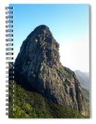 Rogue De Agando 2 Spiral Notebook