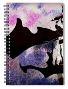 Rokka Braves Of The Six Flowers Spiral Notebook