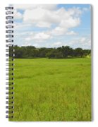 Rolling Pasture Spiral Notebook