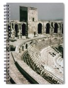 Roman Amphitheatre, Arles Spiral Notebook