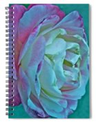 Romancing The Restless Spiral Notebook