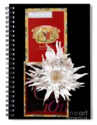 Romeo And Julietta Spiral Notebook
