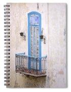 Romeo Y Julieta Juliet Spiral Notebook
