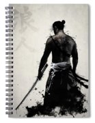 Ronin Spiral Notebook