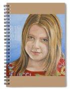 Roos Spiral Notebook