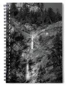 Root Creek Falls Spiral Notebook