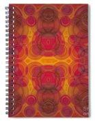 Roro Spiral Notebook