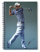 Rors 2016 Spiral Notebook