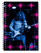 Rory Sparkles Spiral Notebook