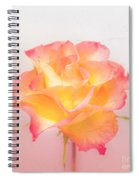 Rosalie Spiral Notebook