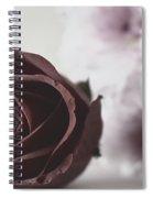 Rose #005 Spiral Notebook