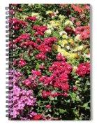 Rose Hill Spiral Notebook