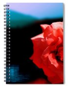 Rose Lake Spiral Notebook