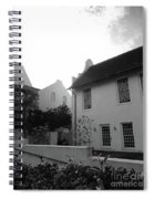 Rosemary Beach Spiral Notebook