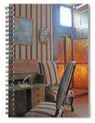 A Castle Story 01 Spiral Notebook