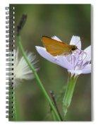 Roserush Spiral Notebook