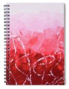 Rosie Ropes Spiral Notebook