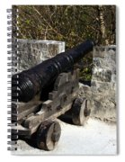Ross Castle Canon Spiral Notebook