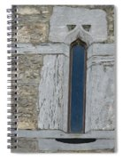 Ross Castle Spiral Notebook