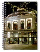 Rotunda - Quincy Market Spiral Notebook