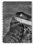Rowdy Rundle Spiral Notebook
