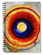 Royal Air Force Spiral Notebook