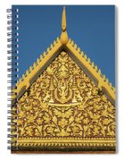 Royal Palace 12  Spiral Notebook