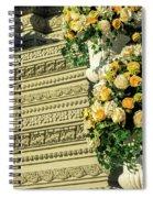 Royal Palace Shrine 04  Spiral Notebook