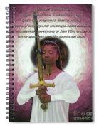 Royal Priesthood Spiral Notebook