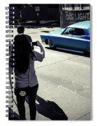 Royaleanin Spiral Notebook