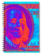 Royalty Free 2 Spiral Notebook