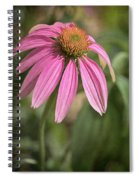 Rudbeckia Morning Spiral Notebook