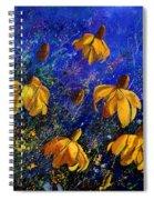 Rudbeckia's Spiral Notebook