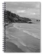 Rugged Beauty Spiral Notebook
