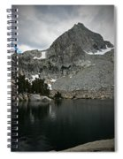 Rugged Territory Spiral Notebook
