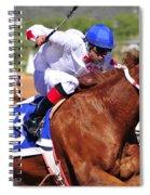 Ruidoso Spiral Notebook