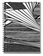Rumor Spiral Notebook