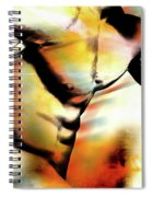run Spiral Notebook