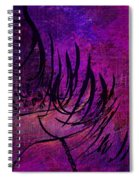 Runway Spiral Notebook