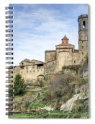 Rupit I Pruit In Catalonia Spiral Notebook